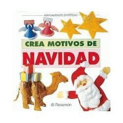 Manualitats - Crea Motius De Nadal