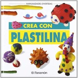 Manualidades - Plastilina