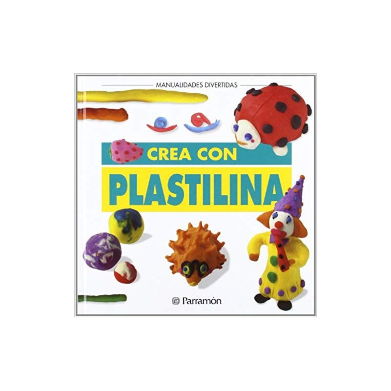 Manualitats - Plastilina