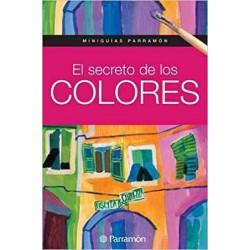Mini Guías - El Secreto De Los Colores