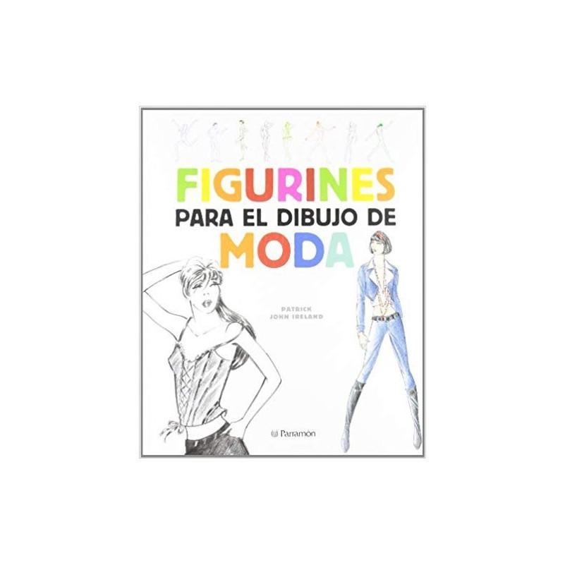 Moda - Figurines Para El Dibujo De Moda