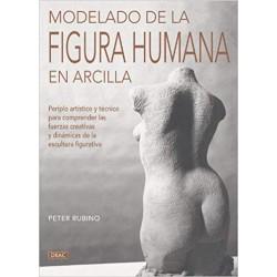 Modelado De La Figura Humana En Arcilla