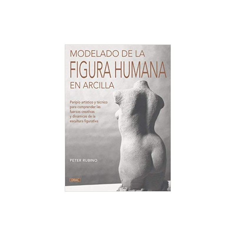Modelat De La Figura Humana Amb Argila