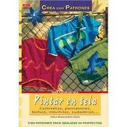 Pintar Tela Nº4 Camisetas, Pantalones...