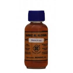 Vernís A L'Alcohol Mongay
