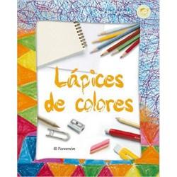 Què Fàcil És Pintar - Llapis De Colors