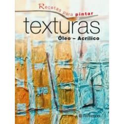 Recetas Para Pintar - Texturas