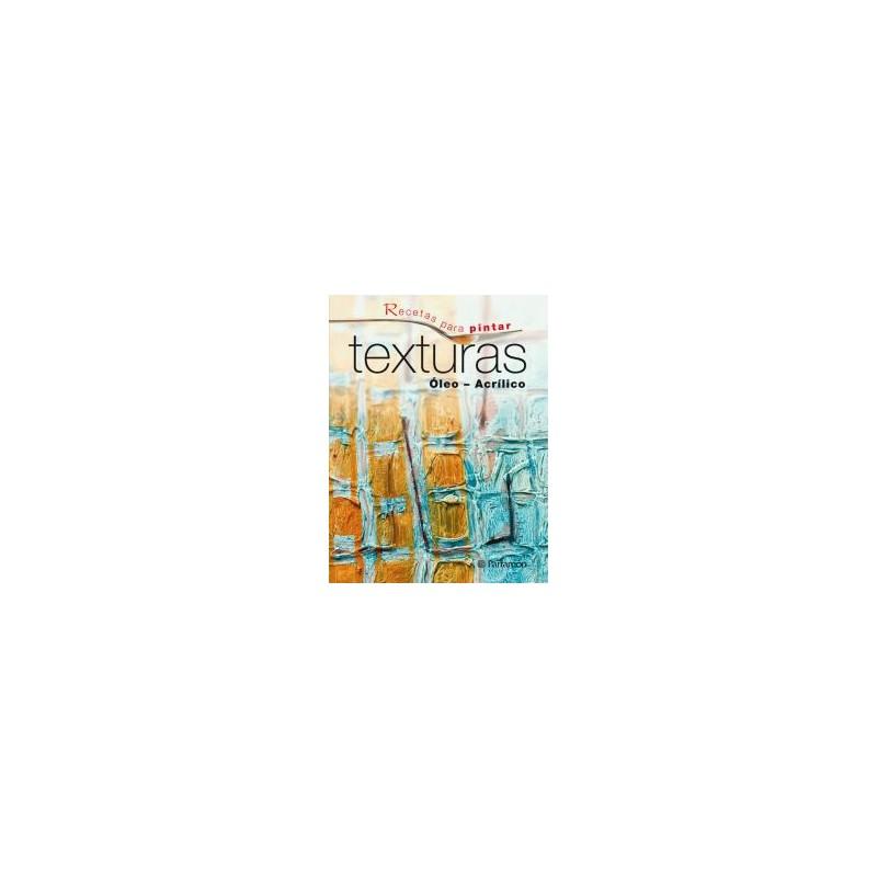 Receptes Per Pintar - Textures