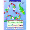 Serie Fimo - Adornos Y Bisutería Para Niños