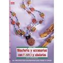 Serie Fimo - Bisutería Y Accesorios Con Fimo