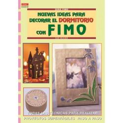 Sèrie Fimo - Decorar El Dormitori Amb Fimo