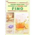 Serie Fimo - Decorar La Cocina Con Fimo