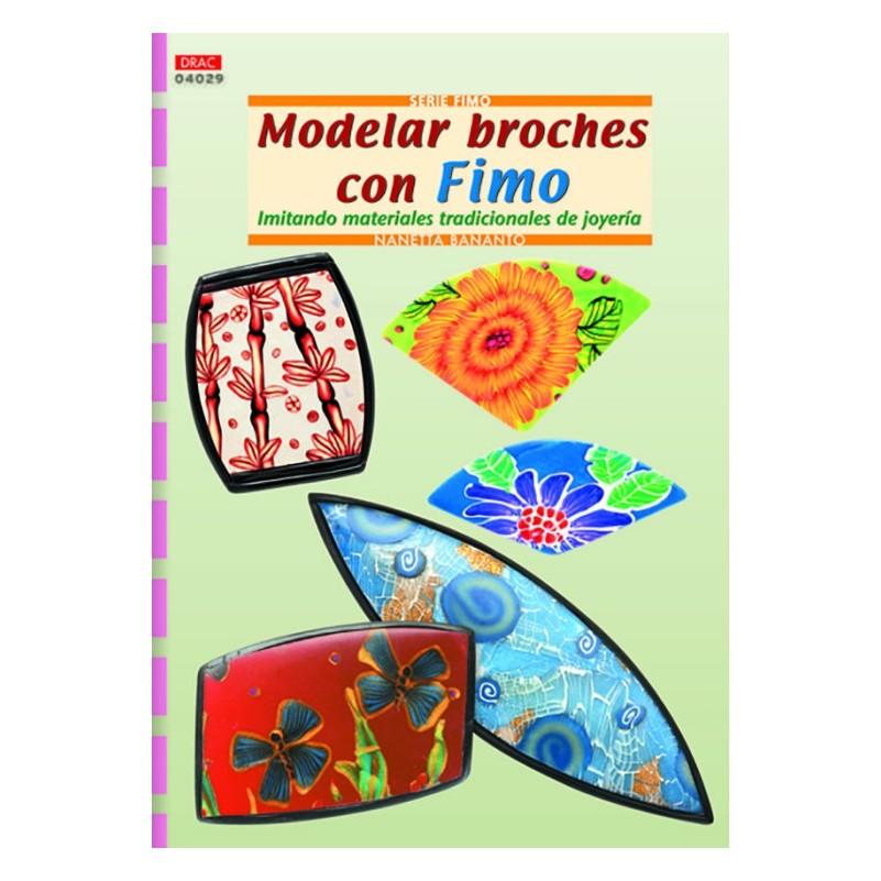 Sèrie Fimo - Modelar Fermalls Amb Fimo
