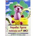Serie Fimo - Pequeñas Figuras Modeladas