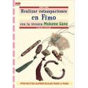 Serie Fimo - Realizar Estampaciones En Fimo