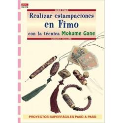 Sèrie Fimo - Realitzar Estampacions En Fimo