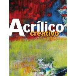 Tècniques Creatives - Acrílic Creatiu