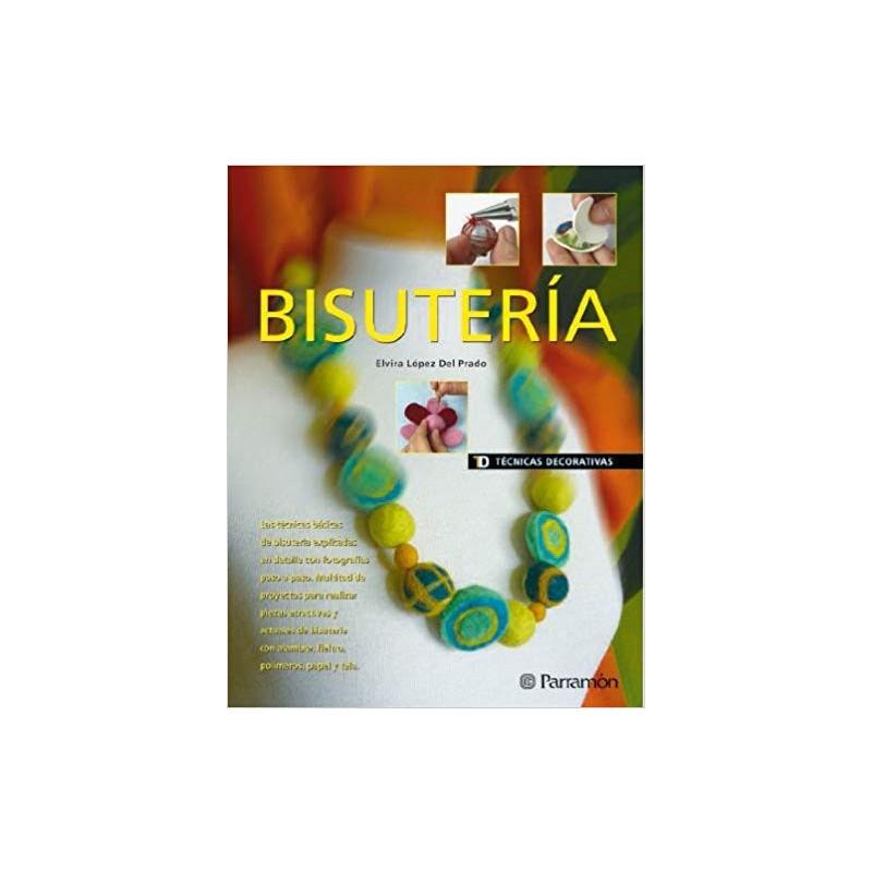 Tècniques Decoratives - Bijuteria