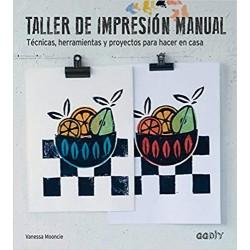 Taller Impresión Manual
