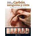 Taller De Pintura - Carbón, Sanguina Y Creta