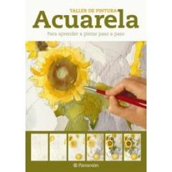 Taller De Pintura - Acuarela