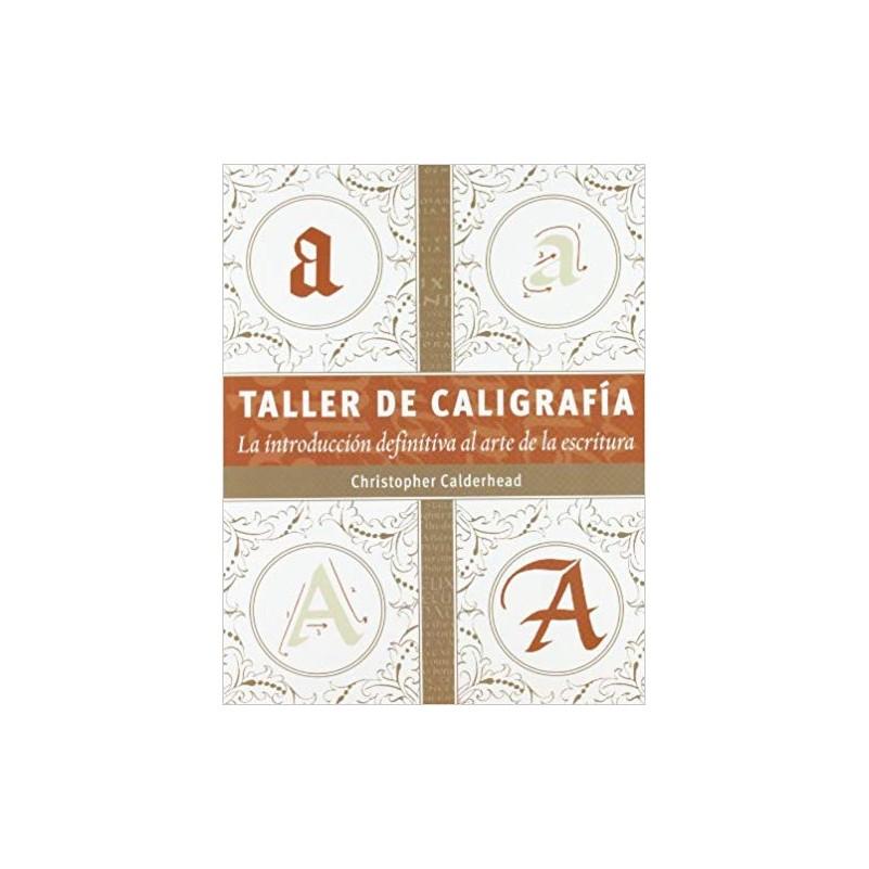 Taller De Cal·ligrafia