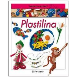 Anem A Crear - Plastilina
