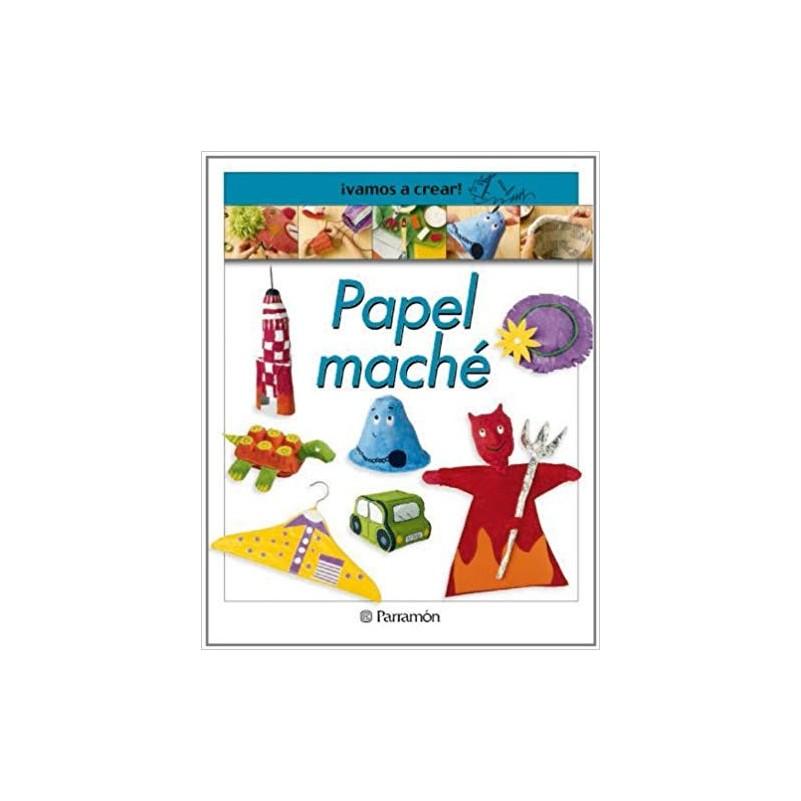 Anem A Crear - Paper Maché