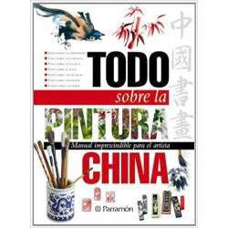 Todo Sobre - Pintura China
