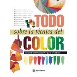 Todo Sobre - Color