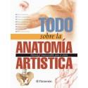 Tot Sobre - Anatomia Artística