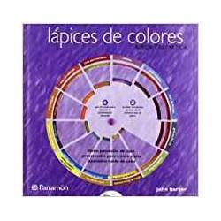 Rueda Crómatica - Lápices De Colores