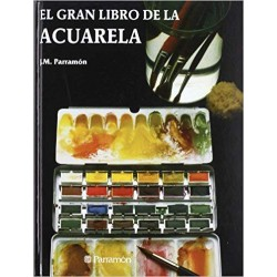Grans Llibres - Aquarel·la