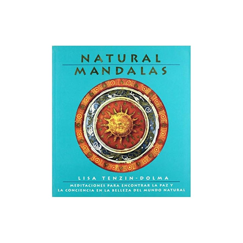 Natural Mandalas