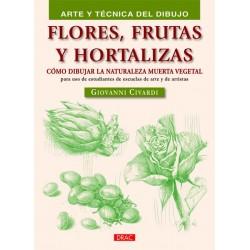 Flores, Frutas Y Hortalizas