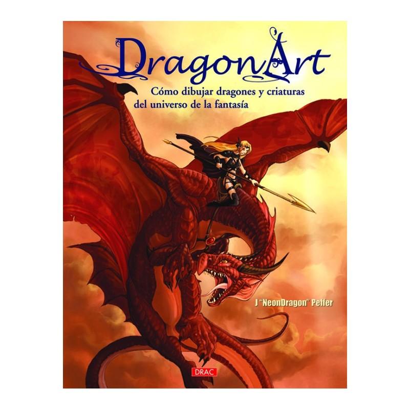 DragonArt - Cómo Dibujar Dragones