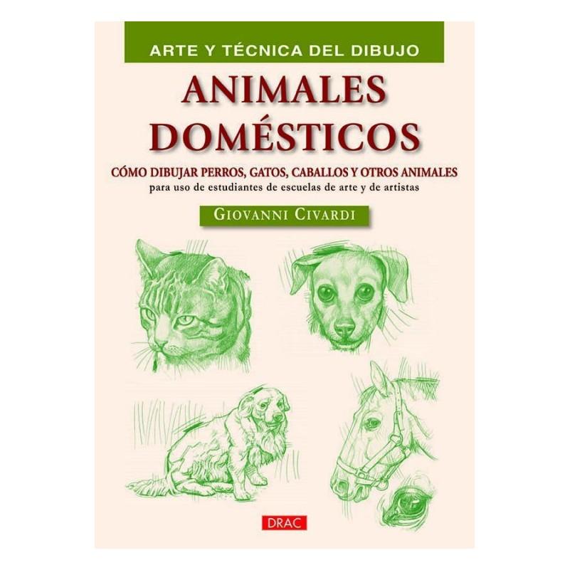 Animals Domèstics - Com Dibuixar