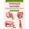 Animales Salvajes - Cómo Dibujar