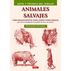 Animals Salvatges - Com Dibuixar