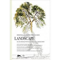 Llibre per practicar - Landscape
