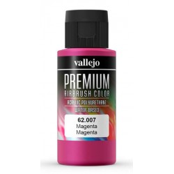 Acrílico Premium Airbrush - 007