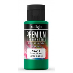 Acrílic Premium Airbrush - 013