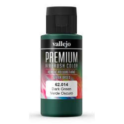 Acrílico Premium Airbrush - 014