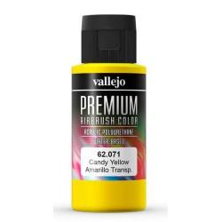 Acrílic Premium Airbrush - 071