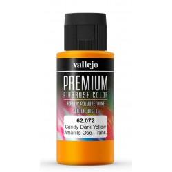 Acrílic Premium Airbrush - 072