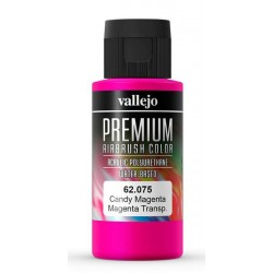Acrílic Premium Airbrush - 075