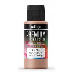 Acrílic Premium Airbrush - 078