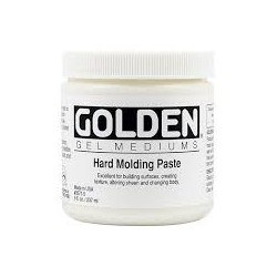 Hard Molding Paste 3571 Golden