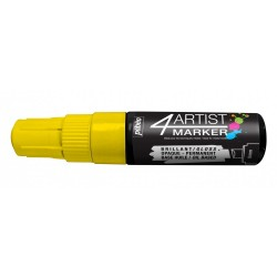Rotulador Marker Pebeo - Amarillo