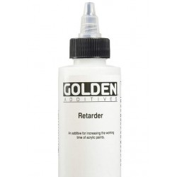 Retardant Golden